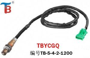 PEUGEOT Oxygen Sensor (0 258 006 026)
