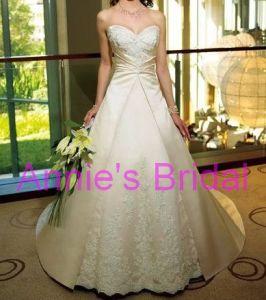 Wedding Dress (C017)