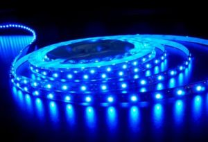 3528 90LED/M 12V White IP65 Custom LED Strip pictures & photos