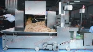 Automatic Food Biscuit Machine for Biscuit Line pictures & photos