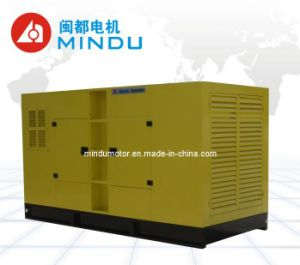 20kVA Diesel Power Generator Set pictures & photos