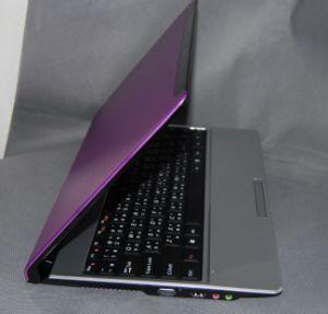 13.3 Drawing Metal Mini Laptop Built in Camera (P13)