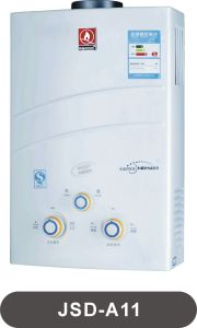 JSD Water Heater