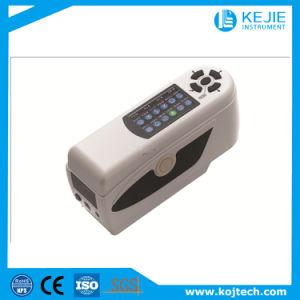 Portable Colorimeter/ Color Fastness Colorimeter/Yellowness Colorimeter/Whiteness Colorimeter pictures & photos