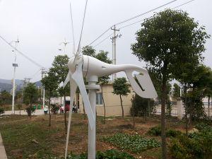 400W Wind Turbine Generator (Wind Turbine100W-20KW) pictures & photos