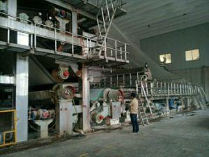 3200mm/260m/Min Newsprint /Writing Paper Making Machine