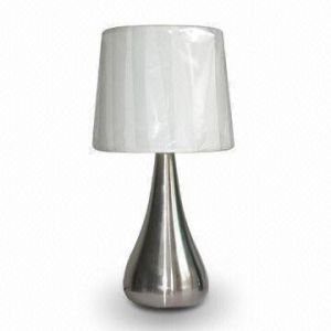Table Lamps With Touch Switch Function