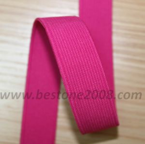 High Quality Woven Elastic Band for Bag #1401-45 pictures & photos