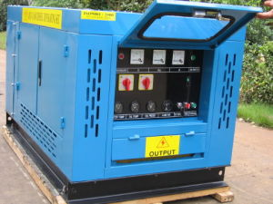 EPA Approval DIESEL Generators AT 10-70KW