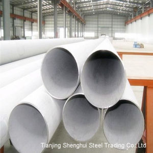 Welding&Seamless Stainless Steel Pipe (304L) pictures & photos