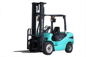 2.0-4.0t Diesel Forklift (FD20T-FD40T)