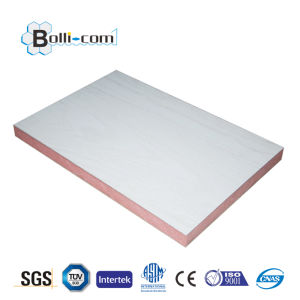 M2 Price PU Polyurethane Sandwich Panel for Ceiling pictures & photos