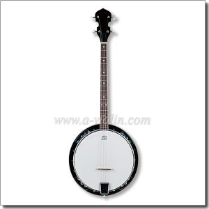 Remo Head 4-String Chinese Banjo (ABO184) pictures & photos