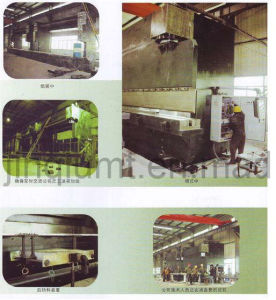 We67k 300/6000 Series Tandem Hydraulic CNC Press Brake pictures & photos