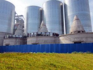 Cement Steel Silo
