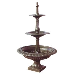 Cast Iron Garden Fountain (CAF33) pictures & photos