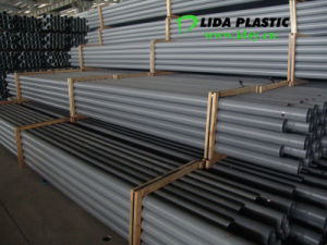 PVC Pressure Pipe pictures & photos