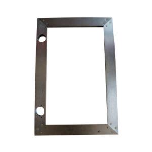 Aluminium Frame Door