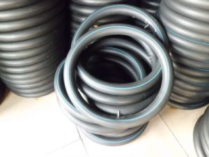 High Quality Natural Rubber Motorcycle Inner Tubes pictures & photos