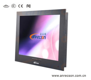 """19"""" Touch Panel PC"""
