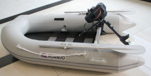 Inflatable Boat (H-SD230)