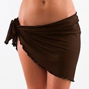 Lady′s Fashion Sexy Bikini Skirt, Swimwear Skirt (YSD-123)