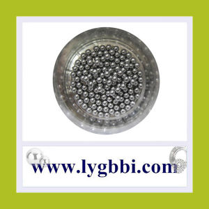 7.938mm-15.875mm Stainless Steel Ball (SS-02)