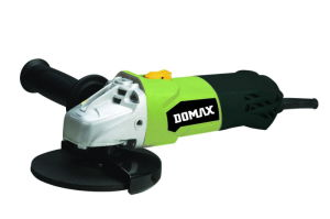 High Quality 500W 115mm/125mm Angle Grinder (DX2311) pictures & photos