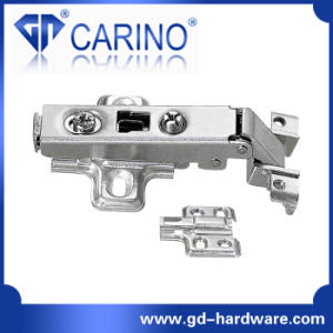 Clip on Aluminum Frame Door Hinge Door Pivot Hinge (B26) pictures & photos