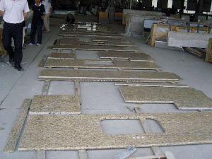 Granite Stone Worktop