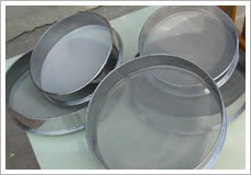 China Good Supplier of High Quality Industrial Filters Wire Mesh pictures & photos