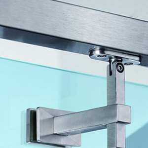 Stainless Steel Handrail Support, Glass Handrail pictures & photos