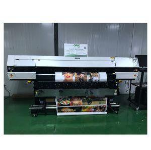 Digital Sublimation Printer for Textile, Fabric, Paper, Banner, Vinyl, Carpet pictures & photos