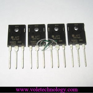 RF Power Mosfet (ARF446, ARF447)
