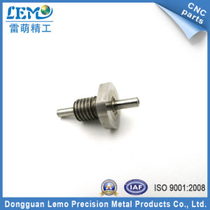 Precision Stainless Steel CNC Machining Parts (LM-1149S) pictures & photos