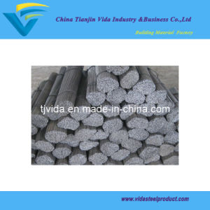 Black Cut Wire for Binding Construction Use pictures & photos