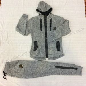 Boy Tracksuit Sets Clothes for Kids Clothing in Children Suits Sq-6447 pictures & photos