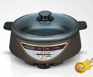 Multi-Purpose Cooker (GE9895)