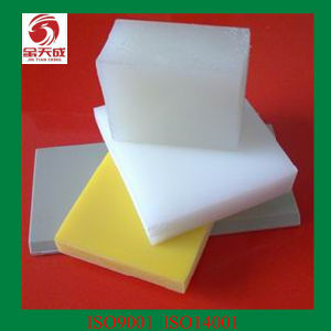 HDPE/LDPE Color Sheets pictures & photos