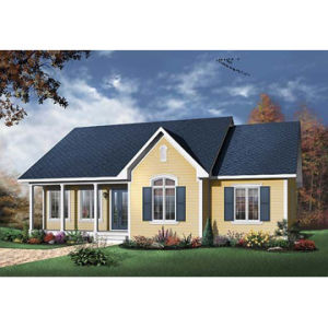 China prefabricated house unit sip w2185 china prefab for Sip prefab garage