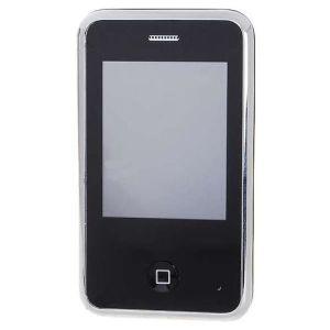 Mini AK-09 Quadband Dual SIM 2.0inch Touch GSM Cell Phone
