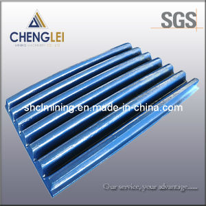Jaw Plate for Jaw Crusher pictures & photos