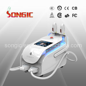 CE Approved Portable E-Light Hair Removal