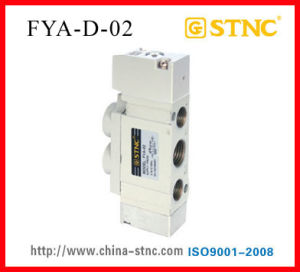 Small Dimention Air Valve