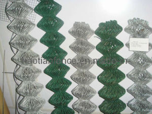 Chain Link Fence (GHW-002) pictures & photos