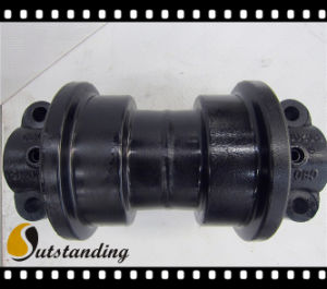 PC220--5-6-7 Track Roller Bottom Roller Lower Roller Carrier Roller Top Roller Upper Roller