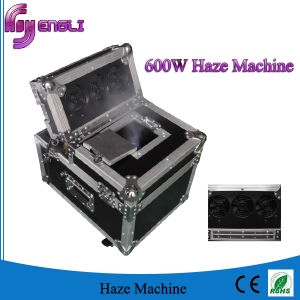 Mini 600W Smoker Machine for Stage Effect with CE&RoHS