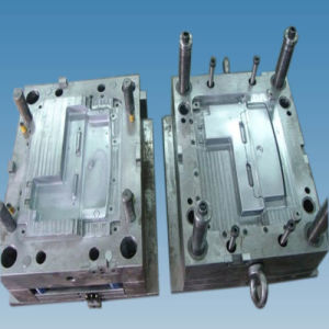 Plastic Injection Mold / Mould