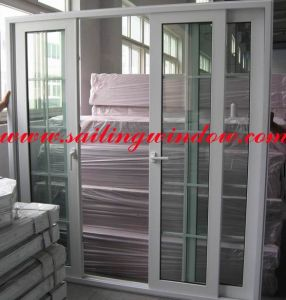 PVC Doors - PVC Sliding Door pictures & photos