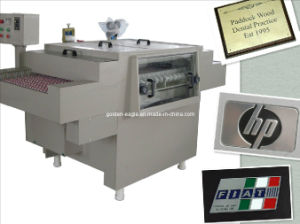 Photochemical Etching Machine for Metal Labels, Medals (S650)